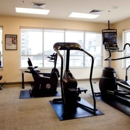Bien-être - remise en forme Hilton Garden Inn New Orleans French QuarterCBD Fotos