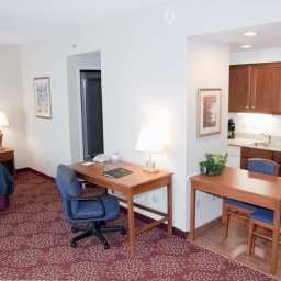 Bar Homewood Suites by Hilton Harrisburg EastHershey Area PA Fotos