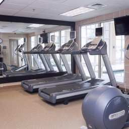 Bien-être - remise en forme Homewood Suites by Hilton Harrisburg EastHershey Area PA Fotos