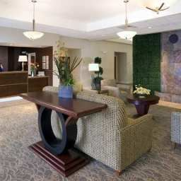 Hall Homewood Suites by Hilton OrlandoUCF Area Fotos