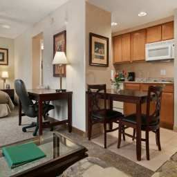 Suite Homewood Suites by Hilton OrlandoUCF Area Fotos
