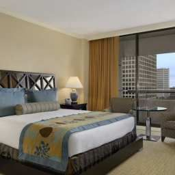 Suite Hilton Houston Post Oak Fotos