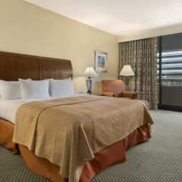Номер Hilton Houston Post Oak Fotos