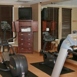 Wellness/fitness Holiday Inn DENVER-PARKER-E470/PARKER RD Fotos