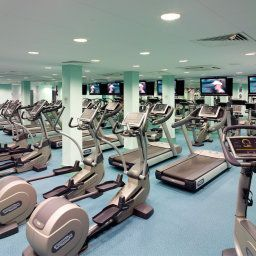 Wellness/fitness area Crowne Plaza LONDON - EALING Fotos
