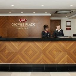 Hall Crowne Plaza LONDON - EALING Fotos