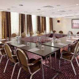 Conference room Crowne Plaza LONDON - EALING Fotos