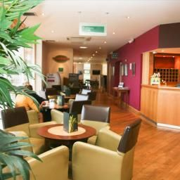 Bar JCT.18 Holiday Inn RUGBY-NORTHAMPTON M1 Fotos