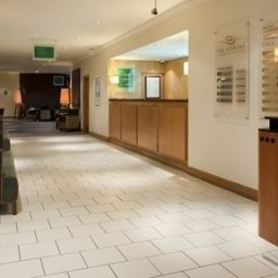 Hall JCT.18 Holiday Inn RUGBY-NORTHAMPTON M1 Fotos