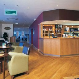 Restaurant JCT.18 Holiday Inn RUGBY-NORTHAMPTON M1 Fotos