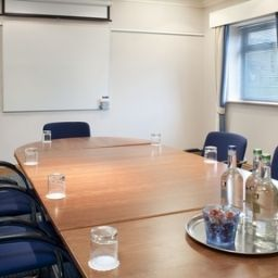 Conference room JCT.18 Holiday Inn RUGBY-NORTHAMPTON M1 Fotos