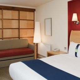 Chambre JCT.18 Holiday Inn RUGBY-NORTHAMPTON M1 Fotos