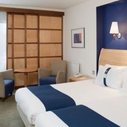 Room JCT.18 Holiday Inn RUGBY-NORTHAMPTON M1 Fotos