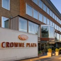 Exterior view Crowne Plaza LONDON - EALING Fotos