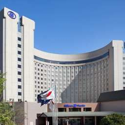 Hilton Tokyo Narita Airport hotel Narita Chiba-Ken