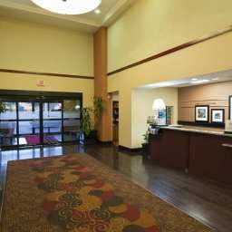 Halle Hampton Inn  Suites Orlando International Drive North FL Fotos