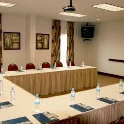 Conference room Hampton Inn by Hilton TorreonAirport Galerias Fotos