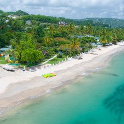 Sandals Halcyon Beach St. Lucia Fotos