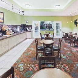 Restaurant La Quinta Inn & Suites Houston Clay Road Fotos