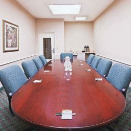 Conference room La Quinta Inn & Suites Houston Clay Road Fotos