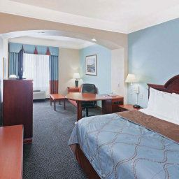 Room La Quinta Inn & Suites Houston Clay Road Fotos