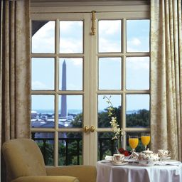 Room The Hay-Adams Fotos