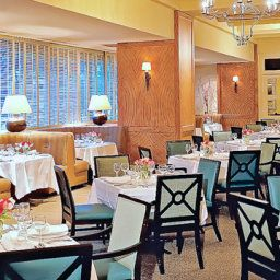 Restaurant Loews New Orleans Fotos