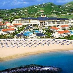 Vue extérieure St. Kitts Marriott Resort & The Royal Beach Casino Fotos