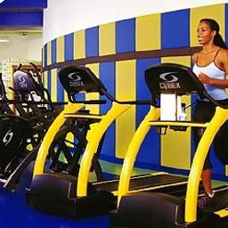 Wellness/fitness area St. Kitts Marriott Resort & The Royal Beach Casino Fotos