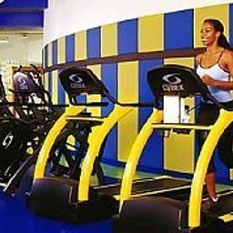 Fitness room St. Kitts Marriott Resort & The Royal Beach Casino Fotos