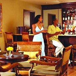 Restaurant St. Kitts Marriott Resort & The Royal Beach Casino Fotos