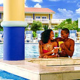 Wellness area St. Kitts Marriott Resort & The Royal Beach Casino Fotos
