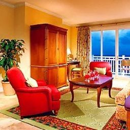 Room St. Kitts Marriott Resort & The Royal Beach Casino Fotos