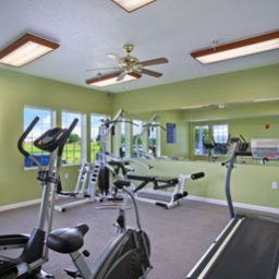Wellness/fitness Microtel Inn & Suites by Wyndham Lincoln Fotos