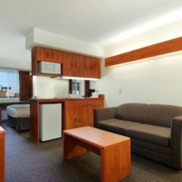 Zimmer Microtel Inn & Suites by Wyndham Inver Grove Heights/Minne Fotos