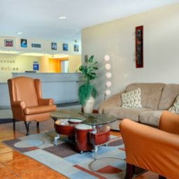 Hall Microtel Inn and Suites by Wyndham Houston Fotos