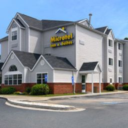 Vista esterna Microtel Inn & Suites by Wyndham Norcross Fotos