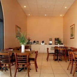 Restaurant Quality Inn & Suites Eastgate Fotos