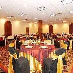 Conference room Quality Inn & Suites Event Center Fotos