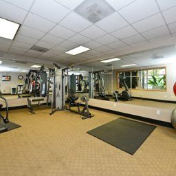 Fitness Quality Inn & Suites Seattle Center Fotos
