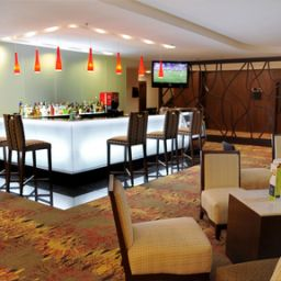 Bar Radisson Hotel Flamingos Fotos
