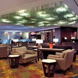 Halle Radisson Hotel Flamingos Fotos