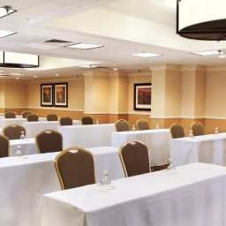 Conference room DoubleTree by Hilton Richmond Downtown Fotos