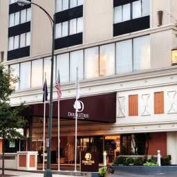 DoubleTree by Hilton Richmond Downtown Richmond
