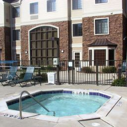 Pool Staybridge Suites GRAND RAPIDS-KENTWOOD Fotos