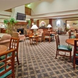 Restaurant Staybridge Suites GRAND RAPIDS-KENTWOOD Fotos