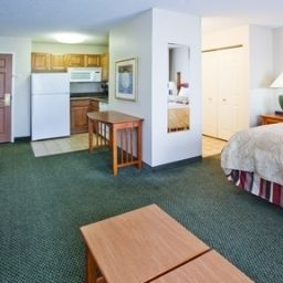 Suite Staybridge Suites GRAND RAPIDS-KENTWOOD Fotos