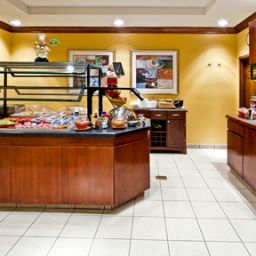 Restaurant Staybridge Suites MIAMI DORAL AREA Fotos