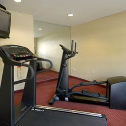 Wellness/Fitness Baymont Inn and Suites Columbus/Westerville Fotos