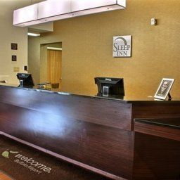 Hall Sleep Inn & Suites Buffalo Airport Fotos